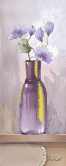 Lilac Kitchen I- Babichev-Art Print