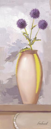Lilac Kitchen III- Babichev-Art Print