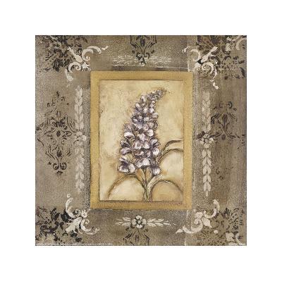 Lilac-Mindeli-Giclee Print