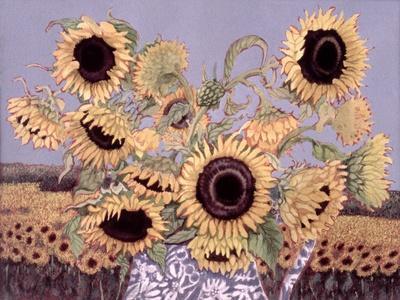Sun Queen, 1995