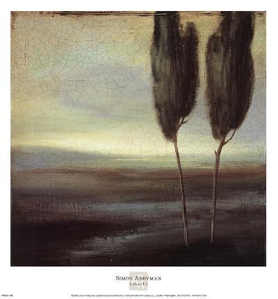 Lillian III-Simon Addyman-Art Print