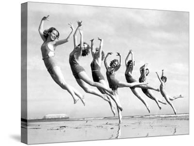 Lillian Newman's Dancers
