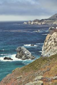 Big Sur 5 by Lillis Werder