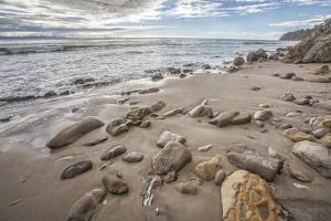 Thousand Steps Beach by Lillis Werder