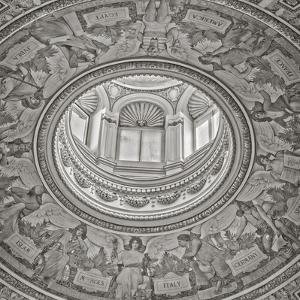 US Capitol Architecture by Lillis Werder