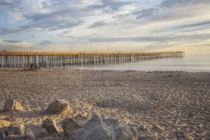 Ventura Pier by Lillis Werder