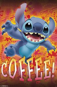 Lilo & Stitch - Coffee