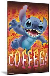 Lilo & Stitch - Coffee