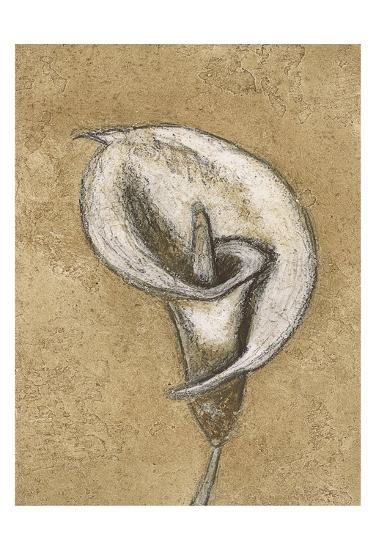 Lily 4-Kristin Emery-Art Print