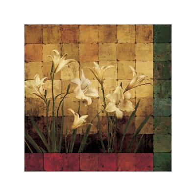 Lily Garden-Marcia Wells-Giclee Print