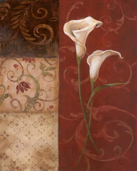 Lily Grace-Nan-Art Print