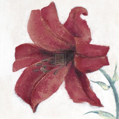 Lily II-Emma Forrester-Art Print