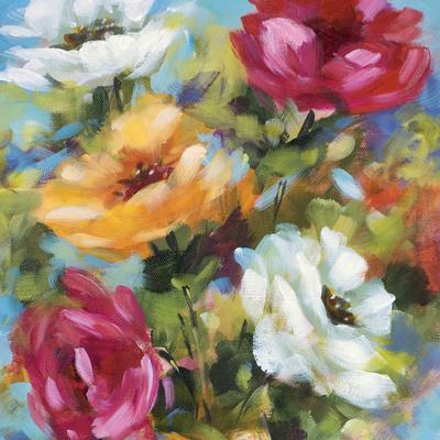Lily's Garden II