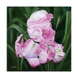 Dawn-Lily Van Bienen-Framed Giclee Print