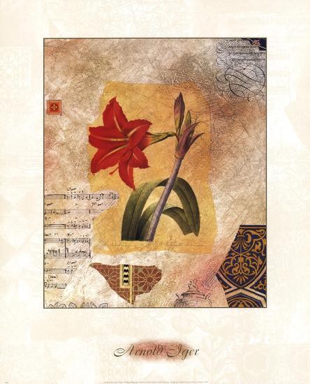 Lily-Arnold Iger-Art Print