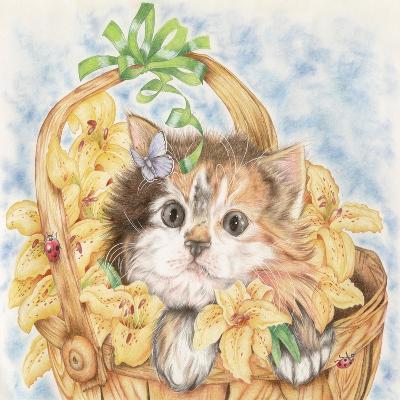 Lily-Karen Middleton-Giclee Print