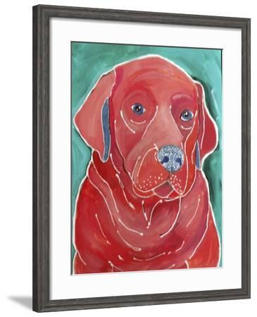 Lily-Lauren Moss-Framed Giclee Print