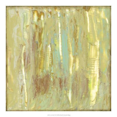 Lime Fusion II-Jennifer Goldberger-Premium Giclee Print