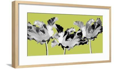 Limelight I-Linda Wood-Framed Giclee Print