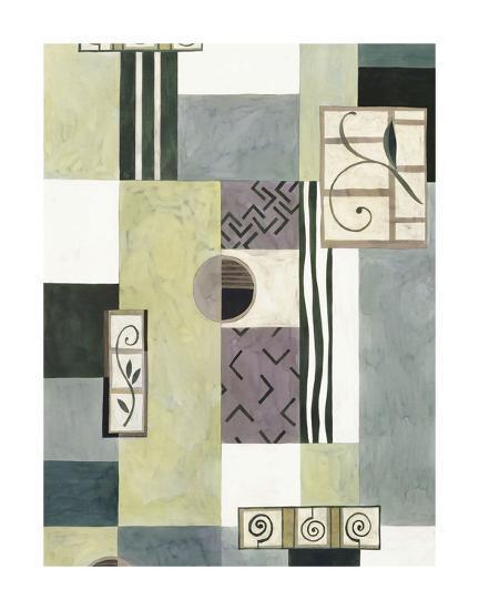 Limelight-Muriel Verger-Art Print