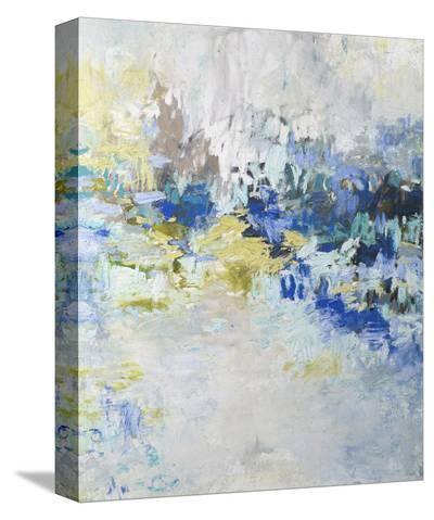 Limitless-Amy Donaldson-Stretched Canvas Print