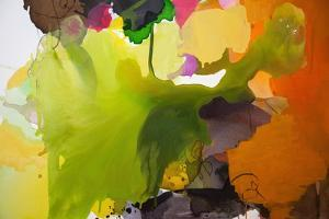 Leaf by Lina Alattar