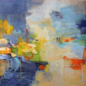 Restless Mind by Lina Alattar