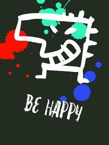Be Happy 2 by Lina Lu