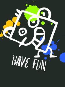 Have Fun 2 by Lina Lu