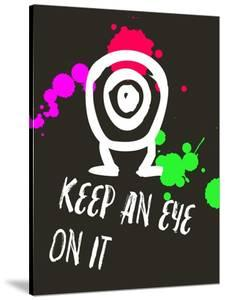 Keep an Eye on it 2 by Lina Lu