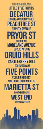 Streets of Atlanta 3