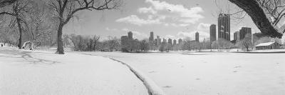 Lincoln Park, Chicago, Illinois, USA--Photographic Print