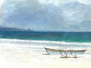 Beach Thalassa, 2015 by Lincoln Seligman