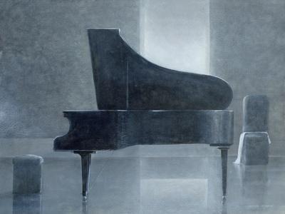 Black Piano, 2004