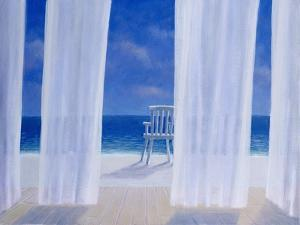 Cabana, 2005 by Lincoln Seligman