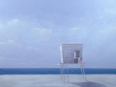 Dawn, Miami by Lincoln Seligman