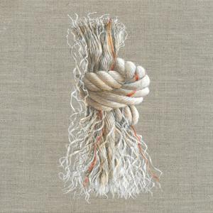 Rope Knot by Lincoln Seligman