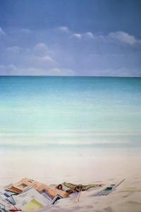 Sun, Sand and Money I by Lincoln Seligman