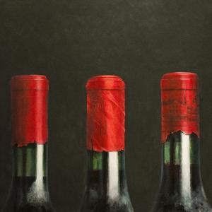 Three Wines, 2010 by Lincoln Seligman