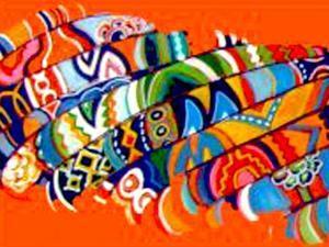 Bangles by Linda Arthurs