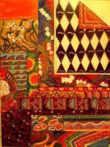 Detailed favorite designs by Linda Arthurs