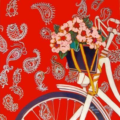 Kate's bike