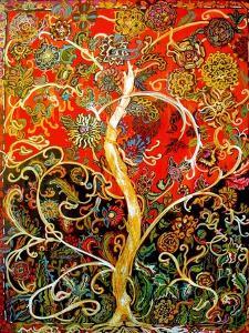 Tree Of Life by Linda Arthurs
