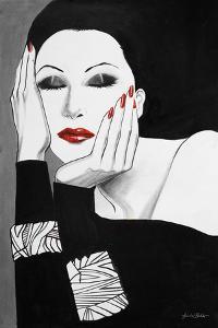 Fashion Women I by Linda Baliko