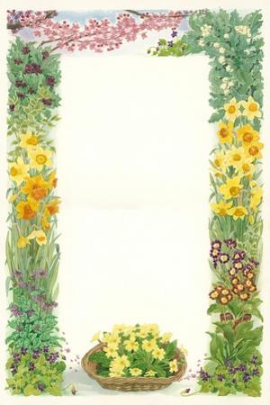 March, 1993 by Linda Benton