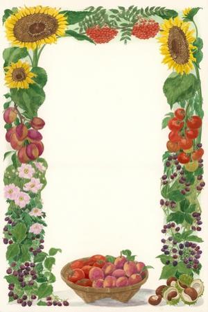 September, 1993 by Linda Benton