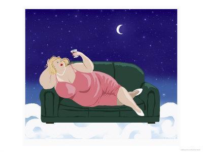 Moonlight Madonna