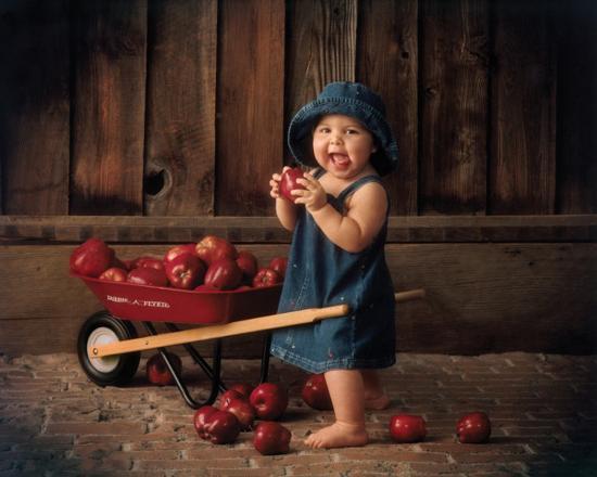 linda-johnson-how-do-you-like-them-apples