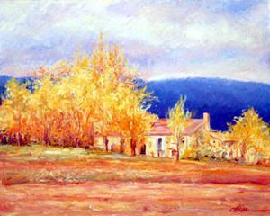 Provence by Linda Lee
