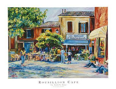 Rousillion Cafe